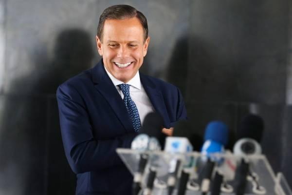 João Doria (PSDB-SP)