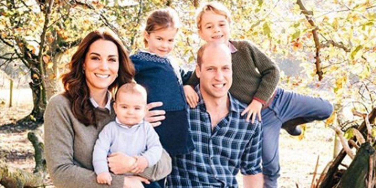 Kate Middleton y el príncipe William no podrán tener más hijos por esta razón