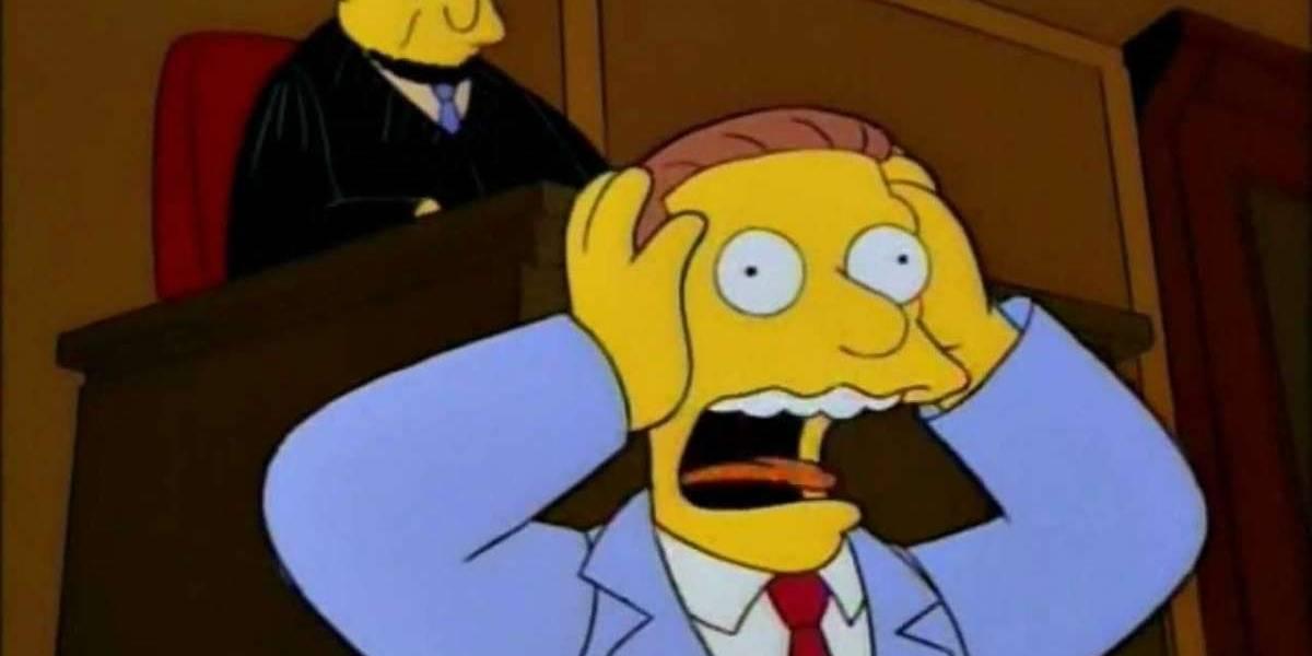 Oda a Springfield: Egresado de Derecho contrató a abogado por ser expulsado de grupo de abogados en Facebook
