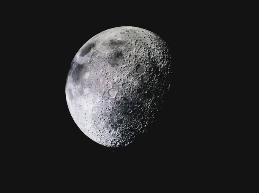 Súper Luna 2019