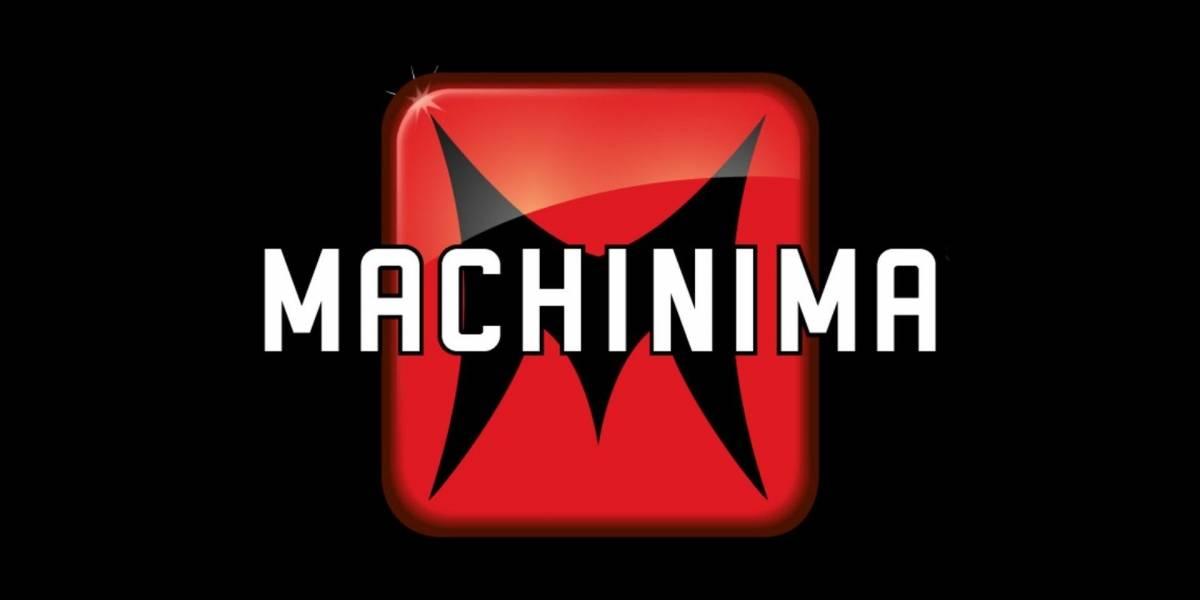 Todos los videos de Machinima fueron eliminados sin previo aviso