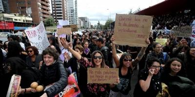 Caso Martha: Hoy rendirán su versión los detenidos por violación grupal