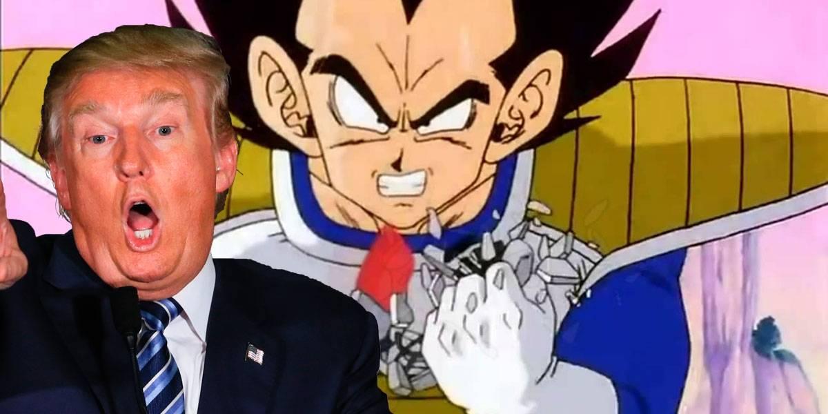 Como meme de Vegeta: contador de mentiras de Trump es de más de 8 mil