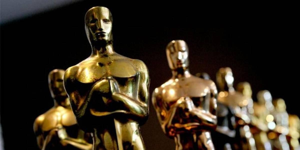 Academia transmitirá en vivo toda la entrega de los premios Oscar