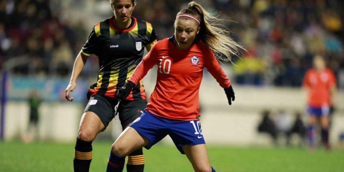 La Roja Femenina seguirá sumando rodaje en la previa del Mundial y confirmó dos nuevos amistosos