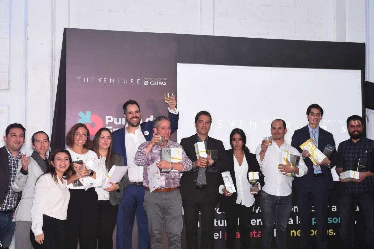 EL emprendimiento social Xilinat representará a México en la final global de The Venture by Chivas Regal 2019, en el marco de The Next Web Conference, en Ámsterdam.