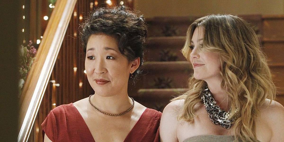 Grey's Anatomy: Ellen Pompeo torce pela volta de Sandra Oh tanto quanto você
