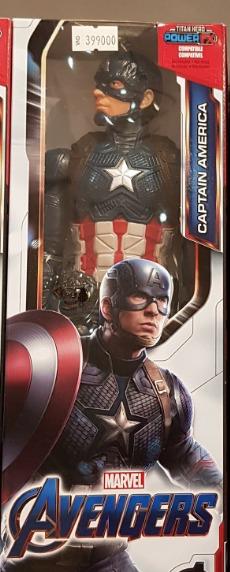 Avengers Endgame juguetes