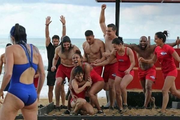 Exatlón Estados Unidos segunda temporada