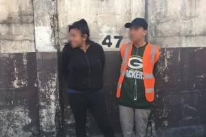 sicarios capturados en zona 7 por intentar atacar a piloto de bus ruta 32