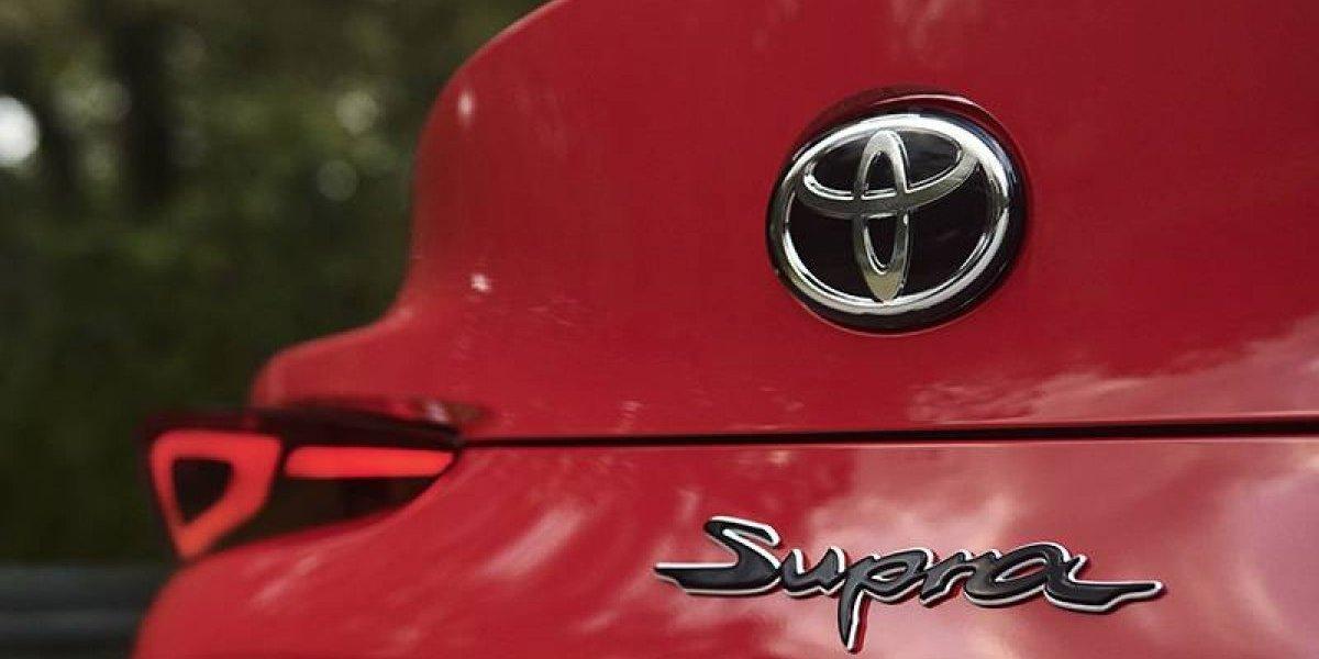 Salão de Detroit 2019 revela o novo Toyota Supra 2020; veja as fotos