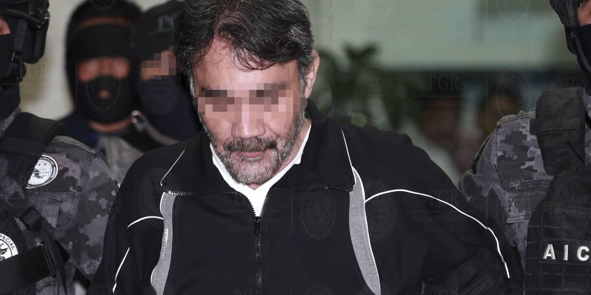 """Dámaso López """"El Licenciado"""" se reencuentra con """"El Chapo"""""""