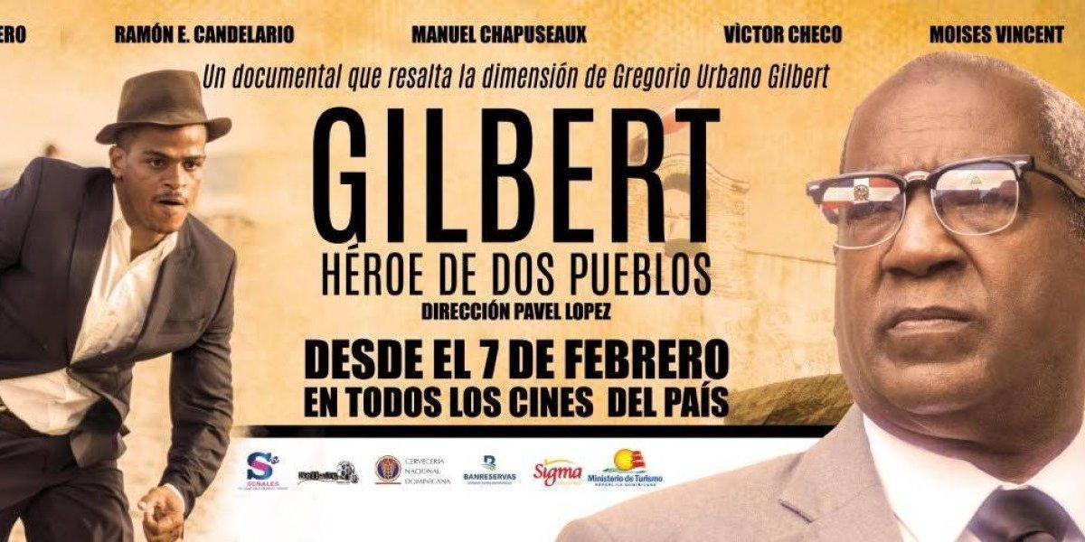 """Estrenarán canción y vídeo del documental """"Gilbert, héroe de dos pueblos"""""""