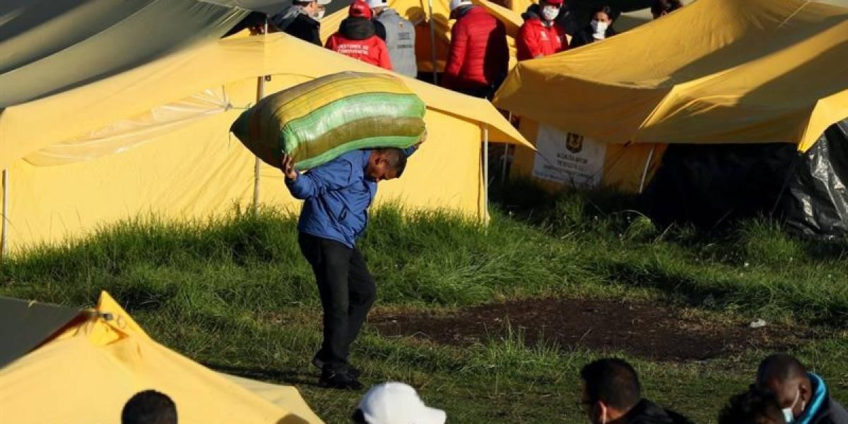 Ecuador: Medio millar de venezolanos regresan esta semana con el plan 'Vuelta a la Patria'
