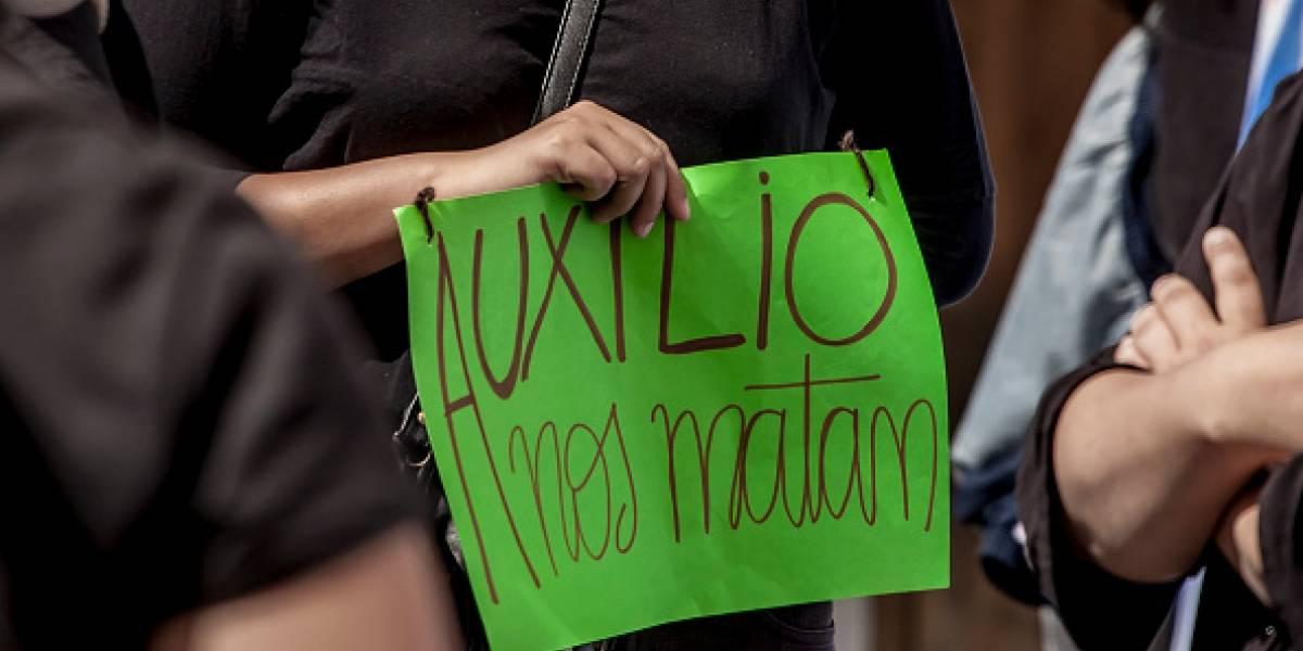 Guayas, la provincia con más casos de violación en 2018