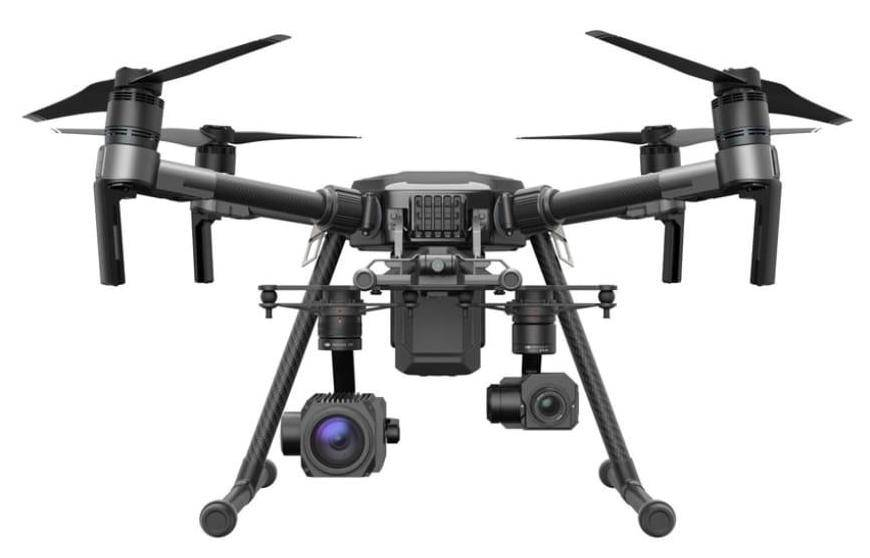 Nuevos drones llegarán a Bogotá para apoyar el trabajo de la policía