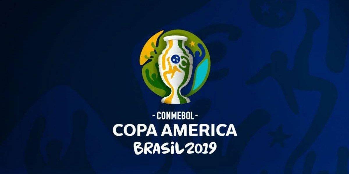 Sorteo de Copa América Brasil 2019: Ver en VIVO, horarios y canales del evento
