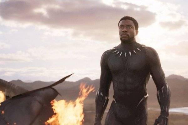 """Marvel anuncia que no reemplazará a Chadwick Boseman en """"Pantera Negra 2"""""""