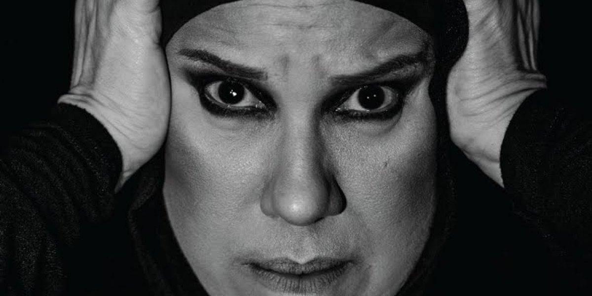 """María Castillo actuará en la producción teatral """"La casa de Bernarda Alba"""""""