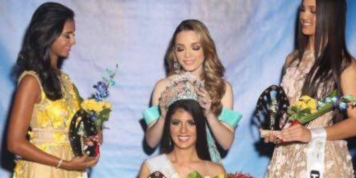 De Arecibo la nueva Teen Universe Puerto Rico Offi