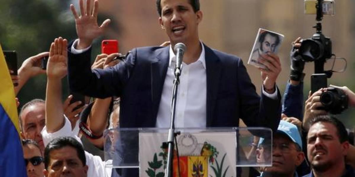 Venezuela: Guaidó convoca novos protestos