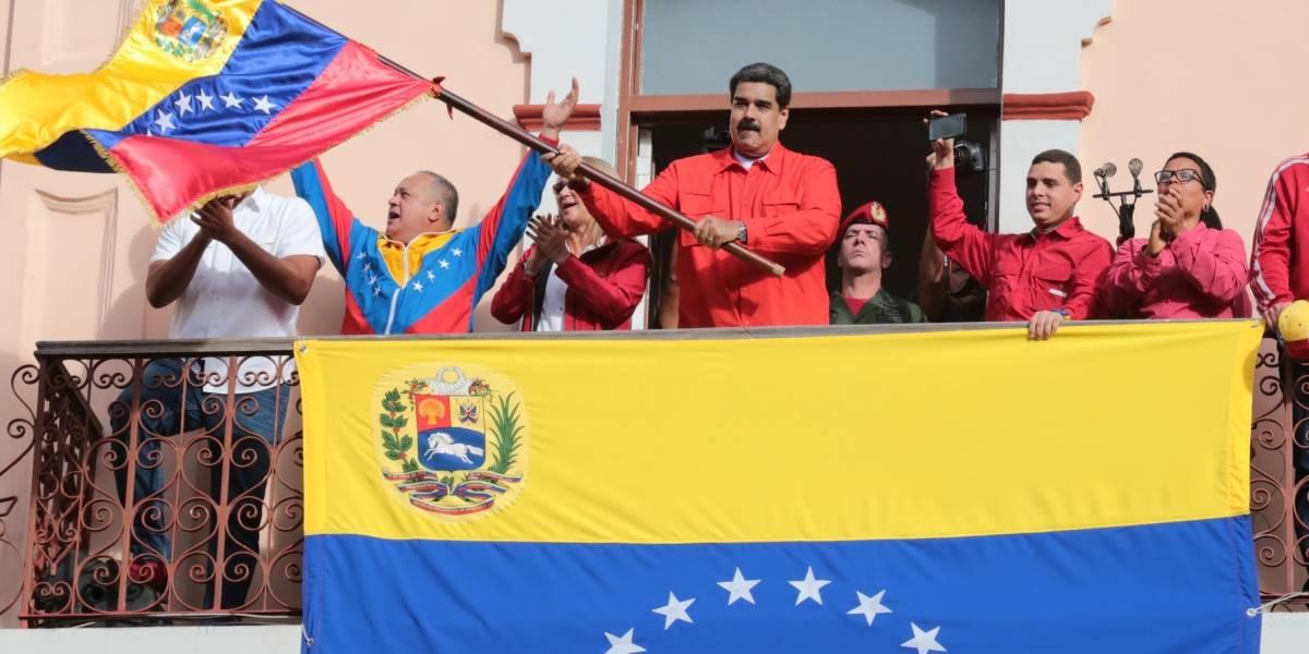 """Rusia denuncia """"usurpación de poder"""" de la oposición de Venezuela y alerta de un posible """"baño de sangre"""""""