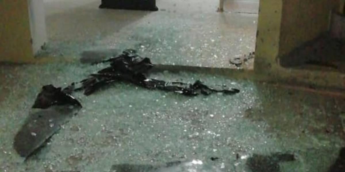 Nuevos ataques de ELN a Policía dejan atacante muerto y 2 dos heridos