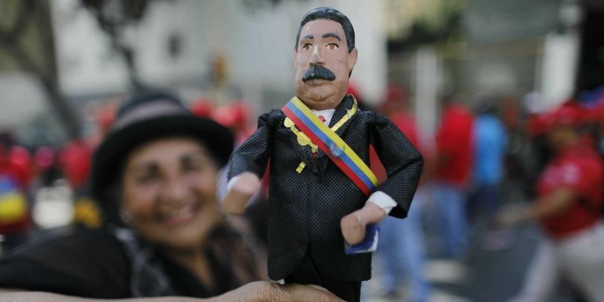 Fuerzas Armadas rechazaron autoproclamación de Guaidó como presidente interino de Venezuela