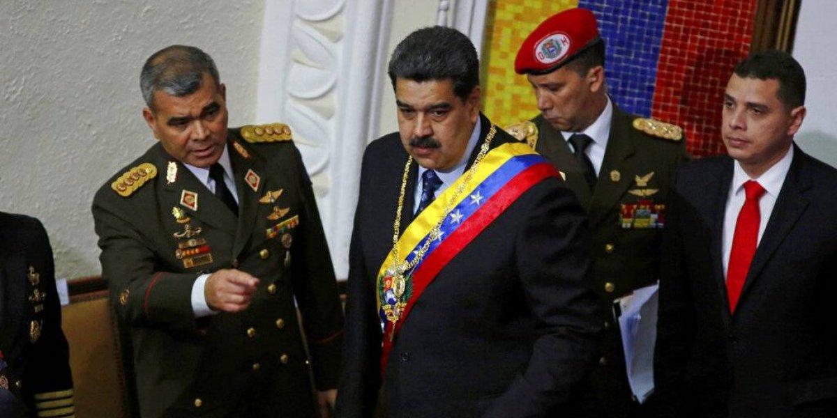 Gobierno y oposición de Venezuela miden fuerzas en la calle
