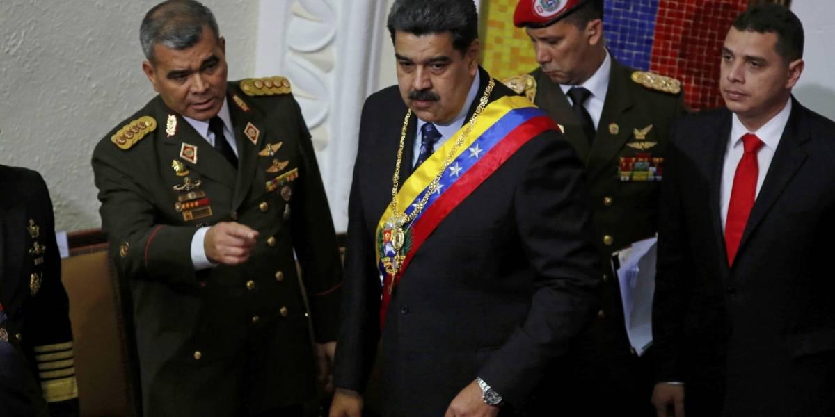 Cabello llamó a hacer vigilia en Miraflores: