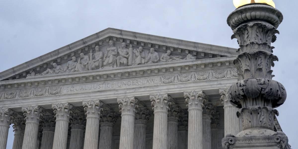 Tribunales federales con fondos hasta finales de enero por cierre de gobierno