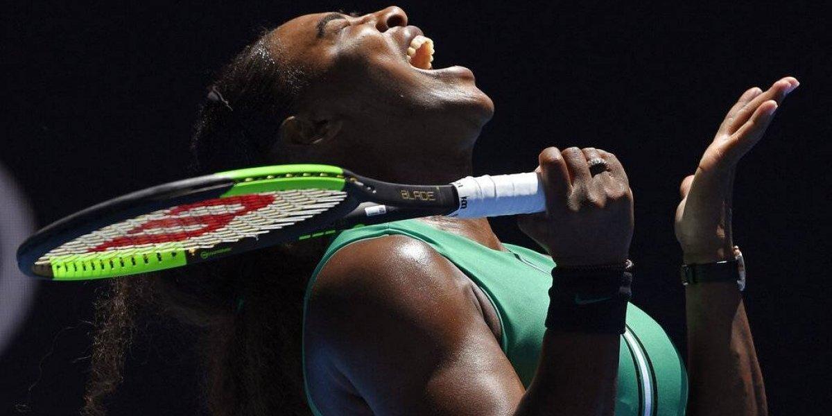 Aún no descarten a Serena Williams ni Roger Federer