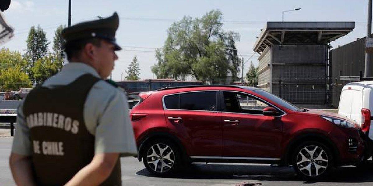 Balacera entre automovilistas dejó una persona fallecida y dos heridos en San Ramón