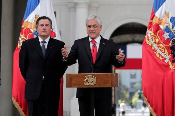 Respaldo a Guaidó