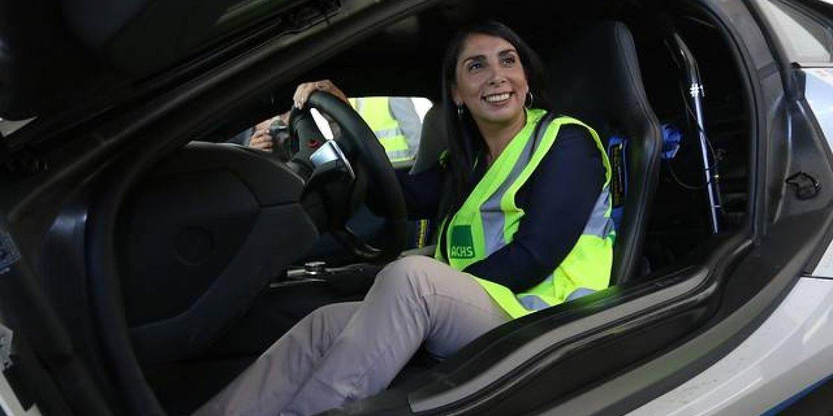 Fórmula E: revisa cuáles serán los desvíos de tránsito para este fin de semana en Santiago