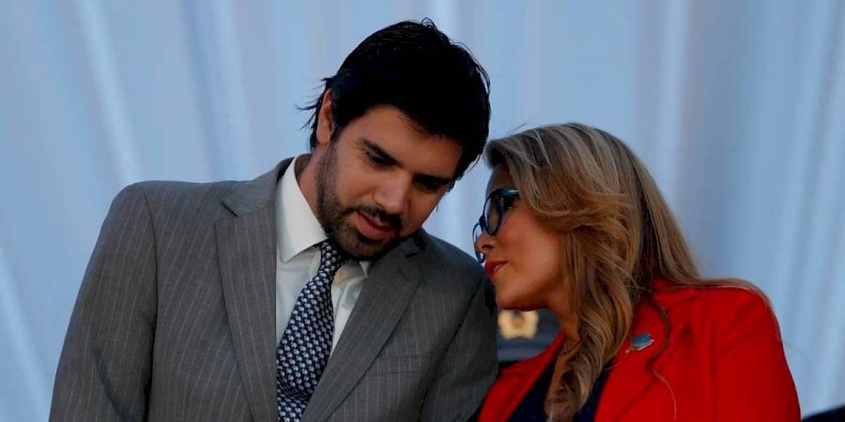 "Crítica por alza de 19%: Joaquín Lavín León salió en defensa de Cathy Barriga y acusó ""mala intención"" tras polémica"