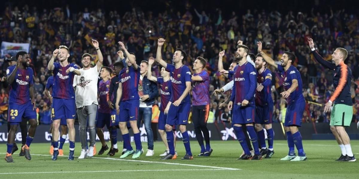 ¡Fichaje bomba! El Barça hace oficial la llegada de una de las perlas del fútbol mundial