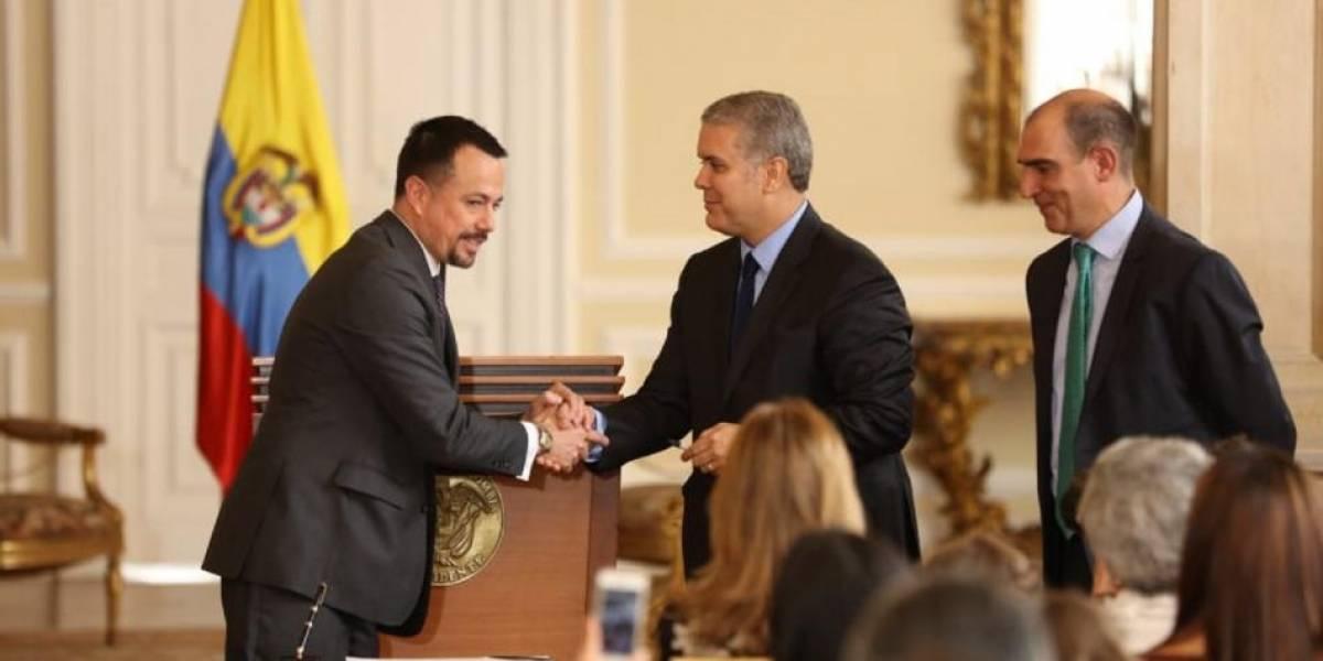 Por escándalo de censura, Juan Pablo Bieri renuncia a RTVC