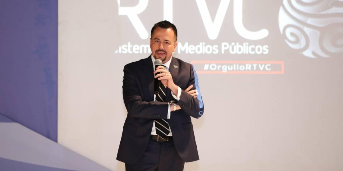 Los Puros Criollos sí fue censurado por gerente de RTVC