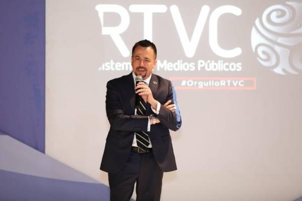 Juan Pablo Bieri sale de RTVC por censura de los puros criollos