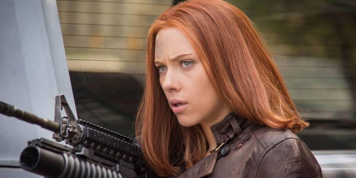 Reportan que la película de Black Widow se comenzaría a filmar el mes próximo