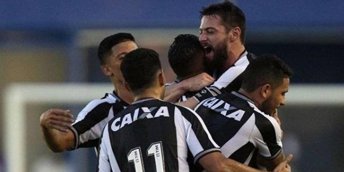 bff3865988 Campeonato Carioca 2019  onde assistir ao vivo online o jogo BOTAFOGO X  BANGU
