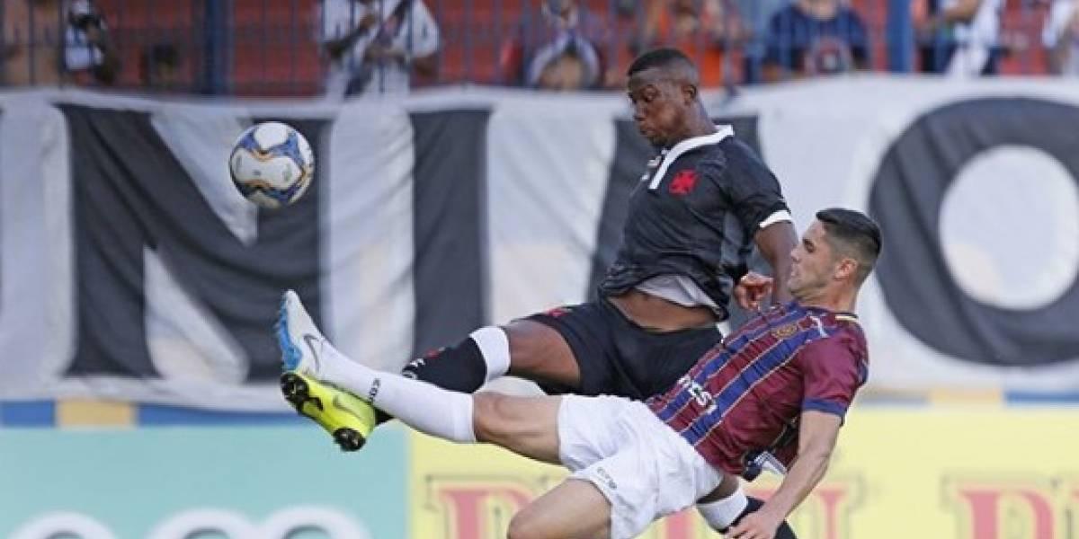 d2d890e242 Campeonato Carioca  onde assistir ao vivo online o jogo Vasco x Volta  Redonda