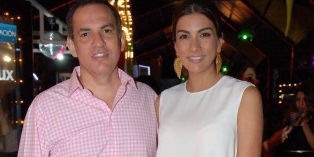 Juan Manuel Barraza, esposo de Andrea Serna, responde por reuniones de Odebrecht en su apartamento