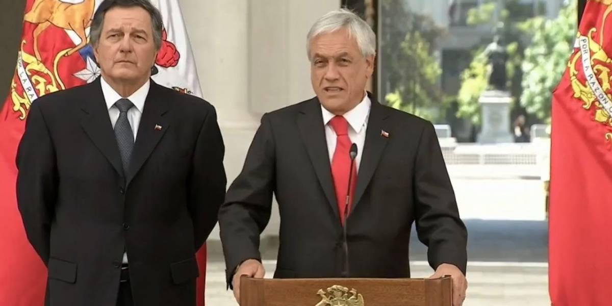 Piñera defiende su viaje a Colombia en medio de fuerte tensión con la dictadura de Maduro