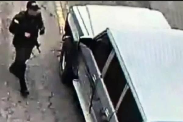 Hubo cambio de conductor en carro bomba de atentado en la Escuela de Cadetes: Fiscalía
