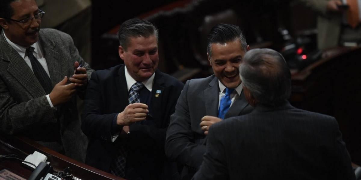 Diputados no acatan resolución de la CC para nombrar a tránsfugas en comisiones
