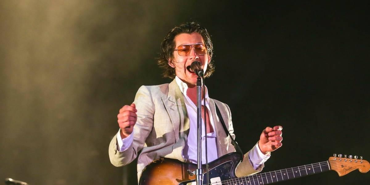 13 años del primer disco de los Arctic Monkeys... ¡una obra maestra!