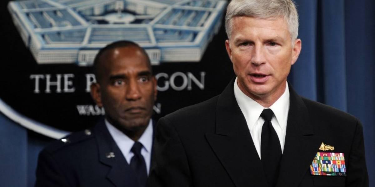 Jefe del Comando Sur de EE.UU. expresa apoyo a Honduras, Guatemala y El Salvador en seguridad