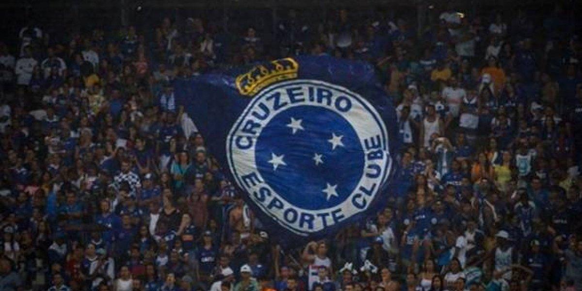 Polícia de Minas faz buscas e apreensões na sede do Cruzeiro